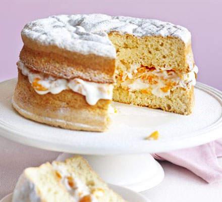 resep sponge cake pasti jadi